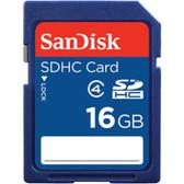SANDISK SDSDB-016G-A46 SDHC(TM) Memory Card (16GB)