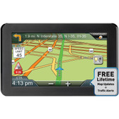 MAGELLAN RM9416SGLUC RoadMate(R) 9416T-LM 7 GPS Device with Free Lifetime Maps & Traffic Updates