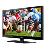 Supersonic 24 Widescren LED HDTV with HDMI INPUT