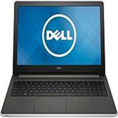 Dell Inspiron 15 I5559-8013SLV Laptop PC - Intel Core i7-6500U 2.5 GHz Dual-Core Processor - 16 GB DDR3L SDRAM - 1 TB Hard Drive - 15.6-inch Touchscreen Display - Windows 10 Home 64-bit - I5559-8013SLV - TFL-I5559-8013SLV-REFURBISHED