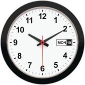 TIMEKEEPER 5013 12 Day & Date Wall Clock