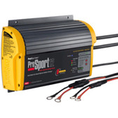 ProMariner ProSport 12 PFC Gen Heavy Duty Recreation Series On-Board Marine Battery Charger - 12 Amp - 2 Bank