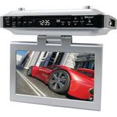 ILIVE iKTD1016S Under-Cabinet Bluetooth(R) DVD/CD Player