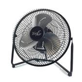Vie Air 9 High Velocity Heavy Duty Metal Floor Fan