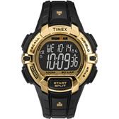 Timex IRONMAN Rugged 30 Format Standard Watch - Gold/Black