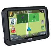 Magellan RoadMate 5230T-LM 5.0 Touchscreen Portable GPS System w/North American Maps & Free Lifetime Map Updates - RM5230T-LM-FB-R