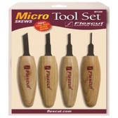 Skew Micro Tool Set