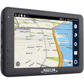 MAGELLAN RM6620SGLUC RoadMate(R) 6620-LM 5 GPS DashCam Navigator