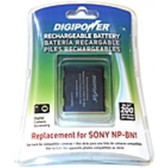 DigiPower BP-BN1A Camera Battery