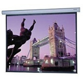 Da-Lite Cosmoelectrol 40782 100-inch Screen - 60 x 80 inches - Matte White - 40782