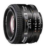 Nikon AF Nikkor 1902 50 mm f/1.4D Autofocus Lens