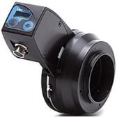 Redrock Micro 8-090-0001 LiveLens MFT Active Lens Mount Adapter