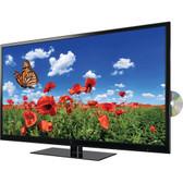 GPX TDU4235B 42 4K HDTV/DVD Combination