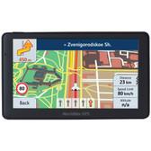 WorldNav 769060 WorldNav 7690 High-Resolution 7 Truck GPS Device with Bluetooth(R)