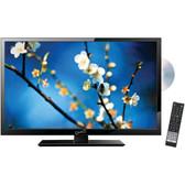 Supersonic SC-2212 22 1080p AC/DC LED TV/DVD Combination