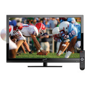Supersonic SC-1912 18.5 720p AC/DC LED TV/DVD Combination
