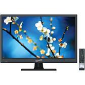 Supersonic SC-1511 15.6 720p AC/DC LED TV