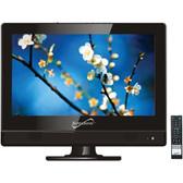 Supersonic SC-1311 13.3 720p AC/DC LED TV