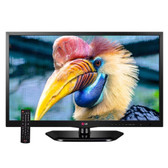29 LG 720p Widescreen Ultra-Slim Commercial Direct LED LCD Display (Black)