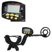 PYLE-SPORTS PHMD72 PHMD72 Metal Detector