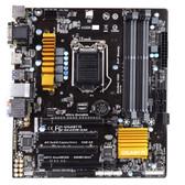 GIGABYTE GA-Z97M-D3H Intel Z97 Socket 1150 mATX Motherboard w/HDMI DVI Video Audio GbLAN & RAID
