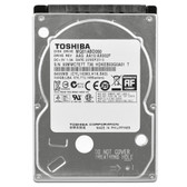 Toshiba MQ01ABD050 500GB SATA/300 5400RPM 8MB 2.5 Hard Drive