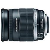 Canon EF-S 18-200mm f/3.5-5.6 IS Zoom Lens - 0.24x - 18mm to 200mm - f/3.5 to 5.6