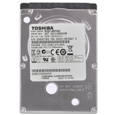 Toshiba MQ01ABF050 500GB SATA/300 5400RPM 8MB 2.5 Hard Drive - MQ01ABF050-NDW