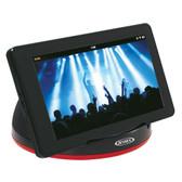 Jensen Stereo Speaker System for Tablets/eReaders/Smartphones