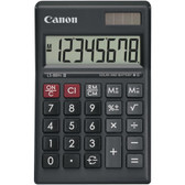 CANON 4425B008 LS-88HI III-BK Mini Desktop Calculator