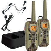 UNIDEN GMR5088-2CKHS 50-Mile 2-Way FRS/GMRS Radios (Realtree(R) Camo)