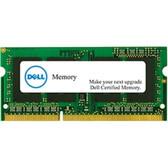 Dell Dell Memory - 4 GB - DDR3L - 4 GB - DDR3 SDRAM - 204-pin - SoDIMM - SNPNWMX1C/4G