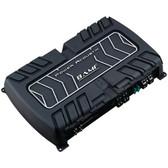 POWER ACOUSTIK BAMF4-1800 BAMF Series Full-Range Class AB Amp (4 Channels, 1,800 Watts max)