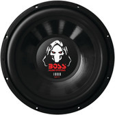 BOSS AUDIO P80DVC Phantom Series Subwoofer (8)
