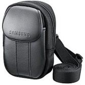 Samsung EA-CC9U11B Camera Case - Polyurethane - Small - Black