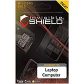 Zagg invisibleSHIELD HPDV62010ST Skin for HP Pavilion DV6 2010 Laptop