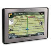 Magellan RoadMate 5175T-LM 5.0 Touchscreen Portable GPS w/North American Maps WiFi Web Browser & Lifetime Maps/Traffic - RM5175T-LM-FB-R