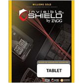 Zagg InvisibleSHIELD WONWM8650LE Screen Protector for WonderMedia WM8650 Tablet
