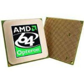 Processor upgrade - 1 x AMD Second-Generation Opteron 2218 / 2.6 GHz - Socket F (1207) - L2 2 MB ( 2 x 1 MB )