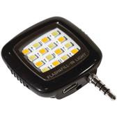 Poser Snap 98525 Mobile Ultrabright 16-LED Photo Light