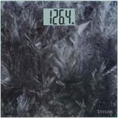 TAYLOR 756041932BI Digital Scale with Real Artwork for Platform Design (Black Ice)