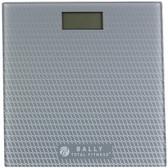 BALLY BLS-7302 GRY Digital Bathroom Scale (Gray)