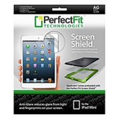 Smart IT Screen Shield Screen Protector - iPad - SCRE3353 - BVBVBVTFL-SCRE3353-FACTORY-SEALED