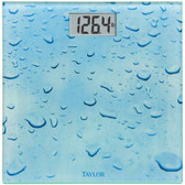 TAYLOR 755841034WD Digital Glass Water Drop Scale