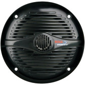 BOSS AUDIO MR60B 2-Way All-Terrain/Marine Loudspeakers (6.5, 200 Watts)