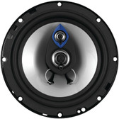 PLANET AUDIO PL63 Pulse Series 3-Way Speakers (6.5, 300 Watts max)