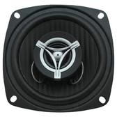 POWER ACOUSTIK EF-402 Edge Series Coaxial Speakers (4, 2 Way, 250 Watts max)