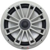 MB Quart NK1-120 Nautic Series 8 140-Watt 2-Way Coaxial Speaker System (Not Illuminated)