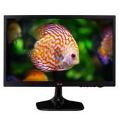 24 LG 24M47H-P HDMI/VGA 1080p Widescreen LED LCD Monitor w/HDCP Support - B - 24M47H-P-RCB - BVBVBVEVTK-24M47H-P-RCB