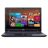 Acer Aspire ES1-512-C96S Celeron N2840 Dual-Core 2.16GHz 4GB 500GB DVDRW 15.6 LED Notebook W8.1 w/Webcam (Black) - ES1-512-C96S-FB-RCC - BVBVBVEVTK-ES1-512-C96S-FB-RCC